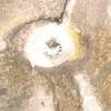Driften, Mischtechnik auf Papier, 2007